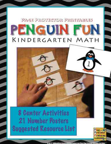 PPP.PenguinKMathCOVER